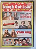 Pineapple Express/Superbad/Year One/Youth In Revolt - The Laugh Out Loud 4-Movie Collection (Dvd)