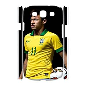 Generic Case Bienvenido Neymar For Samsung Galaxy S3 I9300 Q1A2217758
