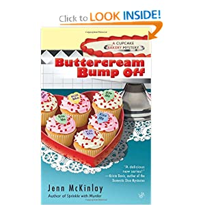 Buttercream Bump Off (Cupcake Bakery Mystery) Jennifer McKinlay