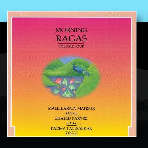 Morning Ragas - Volume 4