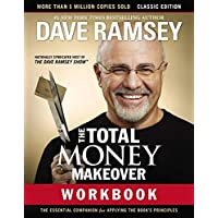 Image for The Total Money Makeover Workbook: Classic Edition: The Essential Companion for Applying the Book's Principles