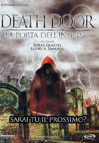 Death door - La porta dell'inferno [Import italien]