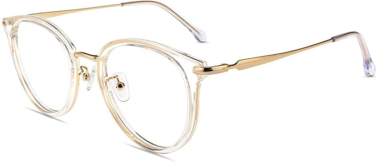 FEISEDY Quadratische Blaulichtfilter Brille TR90 Computerbrille,gegen Kopfschmerzen Augenschutz UV Anti Augen M/üdigkeit f/ür Frauen M/änner B2577
