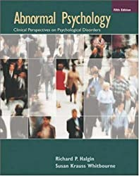 Abnormal Psychology with MindMap II CD-ROM and PowerWeb
