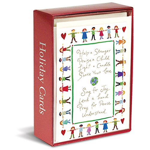 Graphique Holiday Cards Greeting Card (BXCV52C)