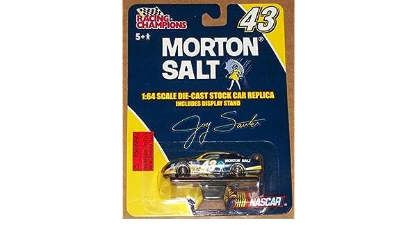 Amazon com: 2001 Racing Champions NASCAR Jay Sauter Die-Cast