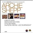 Archie Shepp - Complete Recordings on Black Saint & Soul Note