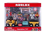 Roblox Action Collection - Operation TNT Playset
