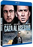 Caza Al Asesino (Bd) [Blu-ray]