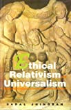 img - for Ethical Relativism and Universalism book / textbook / text book