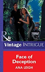 Face of Deception (Mills & Boon Vintage Intrigue) (Mills & Boon Romantic Suspense)