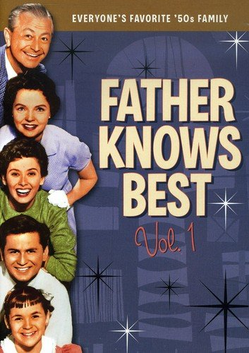 Father Knows Best, Vol. 1