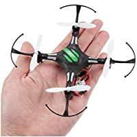 Inkach Mini RC Quadcopter Drone with 2.4G 4CH 6 Axis RTF Led Night Lights