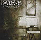 Last Fair Deal Gone Down by KATATONIA (2004-06-22)