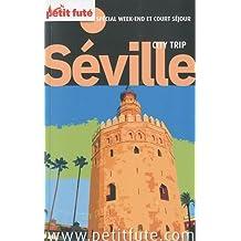 SÉVILLE CITY 2011 + PLAN DE VILLE ET MÉTRO