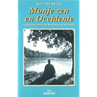 Monje zen en Occidente (Varia)