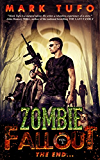 Zombie Fallout 3  The End...