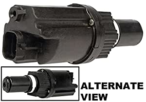 APDTY 711212 4-Wheel Drive 4x4 4WD Front Differential Axle Actuator Plunger Solenoid (Standard Replacement On Trucks Manufactured After January 1996, Can Be Used As Upgrade From Thermal On 1988-1996 Models, See APDTY 711711 Wiring Harness For Conversion)