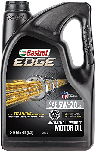 castrol-03083-edge-5w-20-synthetic-motor-oil-5-quart