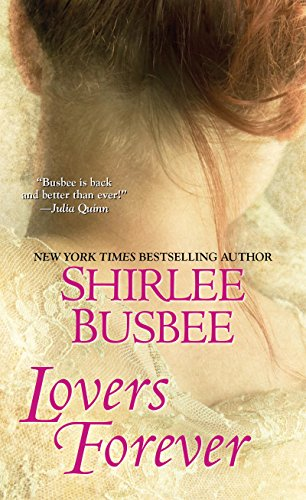book cover of Lovers Forever