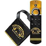 Boston Bruins Fire TV Skin - B