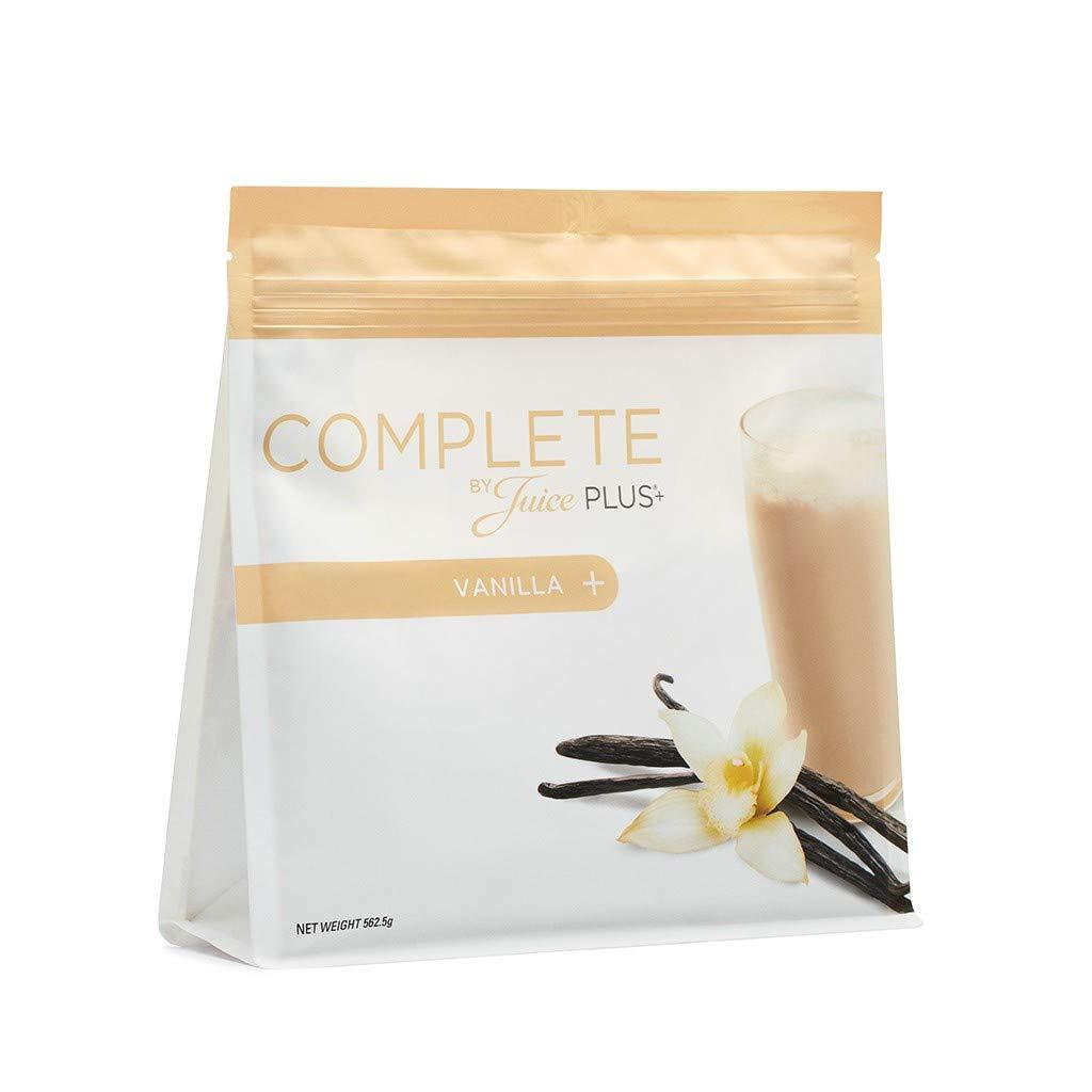 Complete Vainilla by Juice Plus+: Amazon.es: Salud y cuidado personal