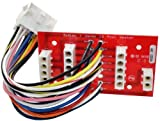 Zodiac R0369500 Wire Harness with Printed Circuit Board Replacement for Select Zodiac Jandy LX/LT Pool and Spa Heater For Sale