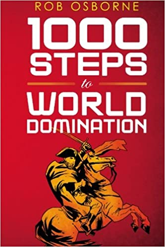 Domination for dummies world global pity