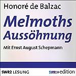 Melmoths Aussöhnung | Honoré de Balzac