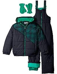 Amazon:精选儿童男女冬季服饰低至25折!