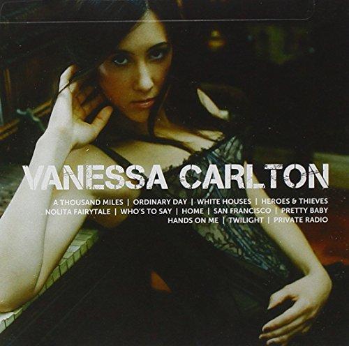 Vanessa Carlton - Favoriten8 - Zortam Music