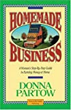 Homemade Business, Donna Partow, 1561790435
