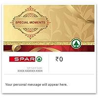 SPAR Hypermarket - Digital Voucher