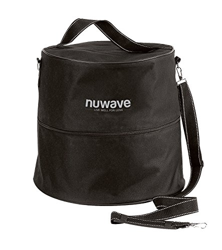 NuWave Oven Carrying Case Straps