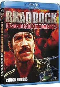 Braddock: Desaparecido En Combate III [Blu-ray]: Amazon.es