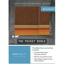 Tniv Pocket Bible Ltd