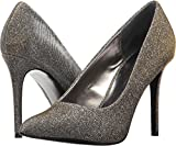 Carlos by Carlos Santana Women's Posy 2 Pump, Pewter Multi, 7.5 Medium US