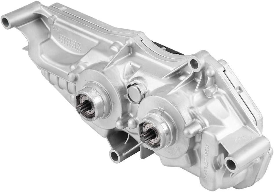 Module TCU unit/é de Module de commande de Transmission en alliage daluminium CNC Compatible avec For-d Focus//Fiesta 2011-2018 A2C53377498