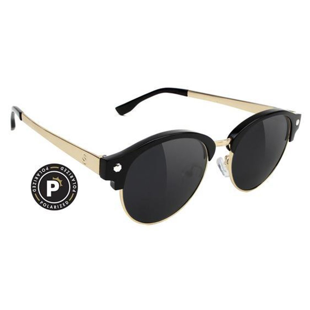 edd17daff9ef8 Amazon.com  Glassy Paul High Roller Polarized Sunglasses