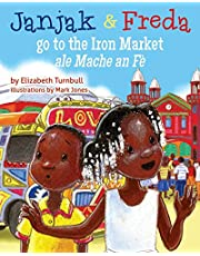 Janjak and Freda Go to the Iron Market