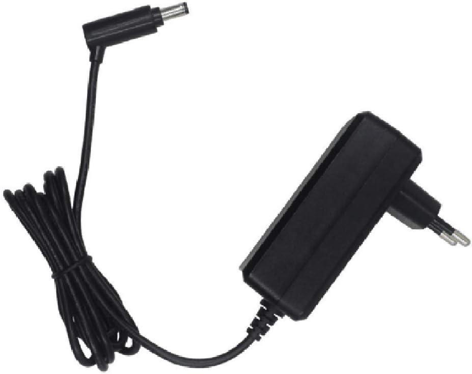 Cargador de adaptador de CA de 26.1 V para Dyson V6 V7 V8 Aspirador de animales Cargador de batería Hoover de mano portátil: Amazon.es: Hogar
