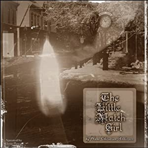 The Little Match Girl Audiobook