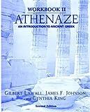 """Workbook II - Athenaze"" av Gilbert Lawall"
