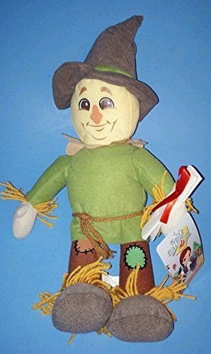NEW Scarecrow Wizard of Oz Plush Stuffed Toy, 16 Toy Factory Sugar Loaf NWT by - Store Sugarloaf