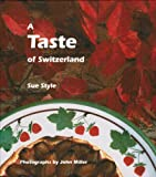 A Taste of Switzerland, Sue Style, 3952000272