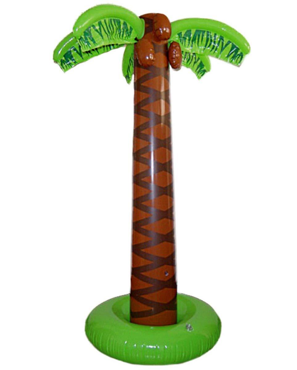 Horror-Shop Palma Hinchable 165 Cm: Amazon.es: Juguetes y juegos