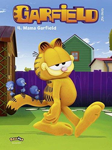 Garfield, Band 04: Mama Garfield