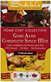 Sukhi's Gobi Aloo Spice Mix, 0.4-Ounce Packets (Pack of 12)
