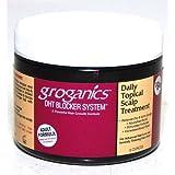 Groganics Daily Topical Scalp Treatment 6 oz. Jar