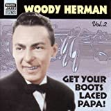 Vol. 2-Get Your Boots Lace Papa